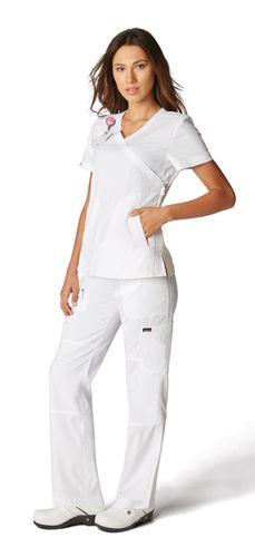 Zdravotnícke oblečenie - Dámske blúzy - 316-001