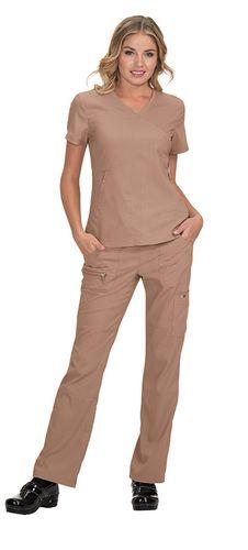 Zdravotnícke oblečenie - Dámske blúzy - 316-123