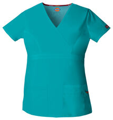 Zdravotnícke oblečenie - Blúzy - 85820-TLWZ