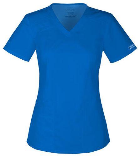 Zdravotnícke oblečenie - Blúzy - 4710-ROYW