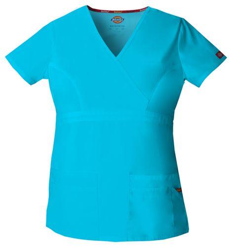 Zdravotnícke oblečenie - Blúzy - 85820-TQWZ