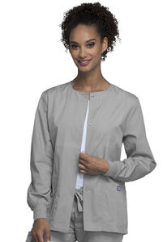 Zdravotnícke oblečenie - Vrátený tovar - 4350-GRYW-V