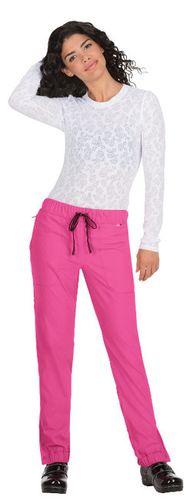 Zdravotnícke oblečenie - Dámske nohavice - 723-5883