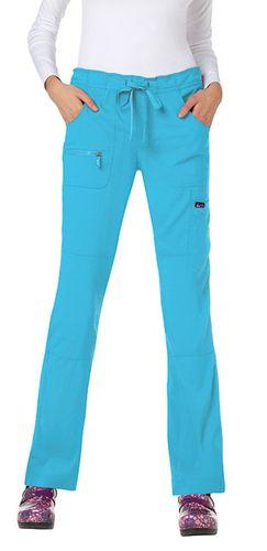 Zdravotnícke oblečenie - Dámske nohavice - 721-065