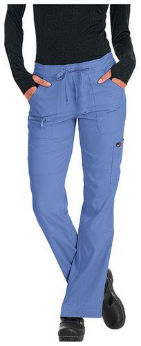 Zdravotnícke oblečenie - Dámske nohavice - 721-042