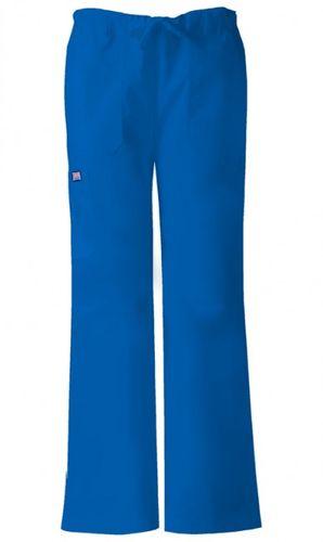 Zdravotnícke oblečenie - Dámske nohavice - 4020-ROYW