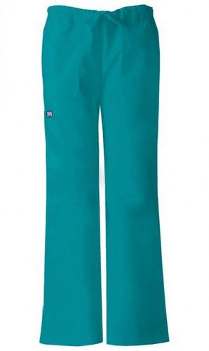 Zdravotnícke oblečenie - Dámske nohavice - 4020-TLBW
