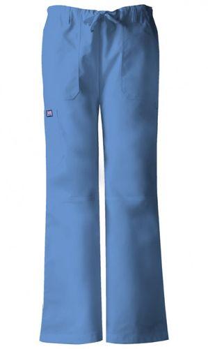 Zdravotnícke oblečenie - Dámske nohavice - 4020-CIEW