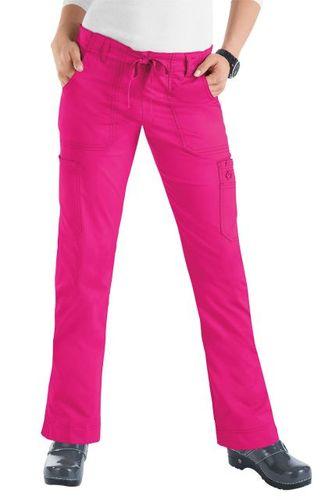 Zdravotnícke oblečenie - Dámske nohavice - 710-058