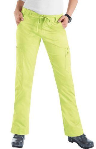 Zdravotnícke oblečenie - Dámske nohavice - 710-116