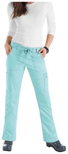 Zdravotnícke oblečenie - Dámske nohavice - 710-086
