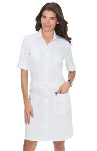 Zdravotnícke oblečenie - Zdravotnícke šaty - 905-001