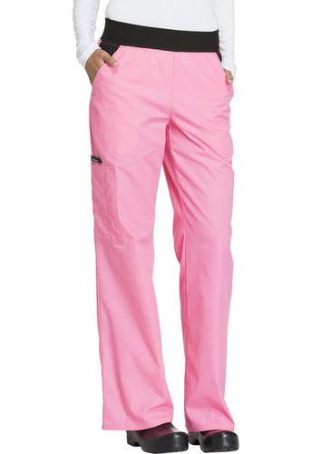 Zdravotnícke oblečenie - Dámske nohavice - 1031-PKMC