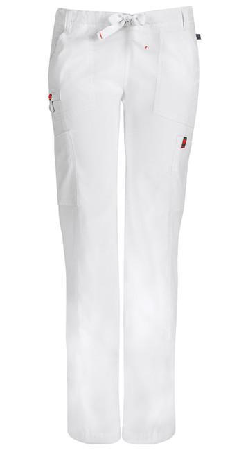 Zdravotnícke oblečenie - Dámske nohavice - 46000A-WHCH