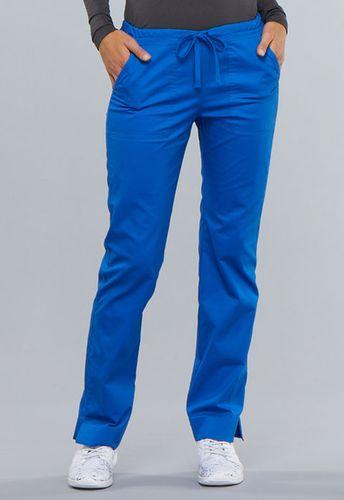 Zdravotnícke oblečenie - Dámske nohavice - 4203-ROYW
