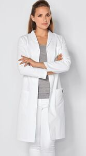 Zdravotnícke oblečenie - Novinky - 19-20306857-WEISS
