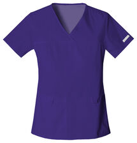 Zdravotnícke oblečenie - Dámske blúzy - 2968-GRPB