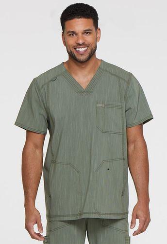 Zdravotnícke oblečenie - Novinky - DK695-OLVT