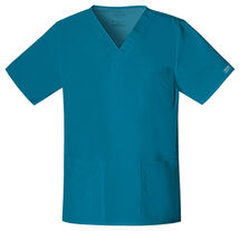 Zdravotnícke oblečenie - Blúzy - 4725-CARW