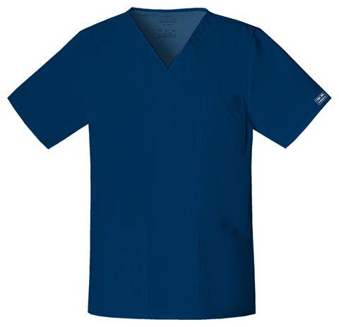 Zdravotnícke oblečenie - Blúzy - 4725-NAVW