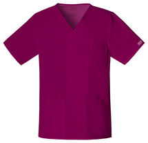 Zdravotnícke oblečenie - Dámske blúzy - 4725-WINW