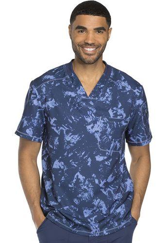 Zdravotnícke oblečenie - Pánske blúzy - DK611-DICN