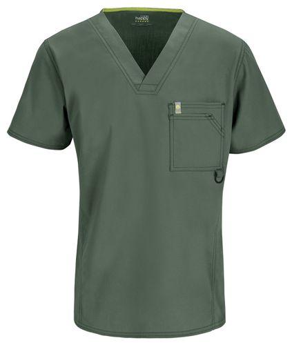 Zdravotnícke oblečenie - antibakteriálne - 16600A-OLCH