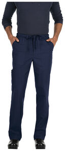 Zdravotnícke oblečenie - Pánske nohavice - 604-012