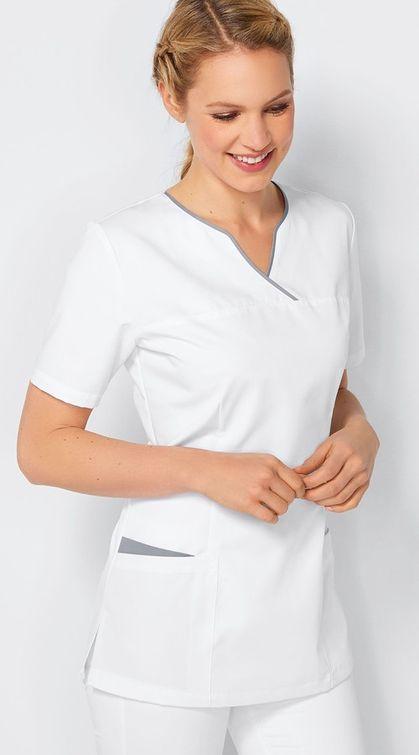 Zdravotnícke oblečenie - Novinky - 29-20300877-WEISS