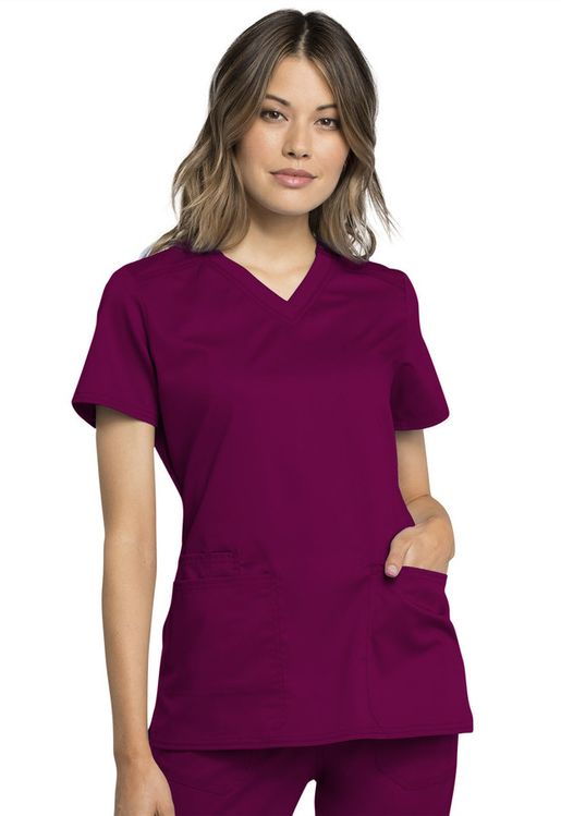 Zdravotnícke oblečenie - Novinky - WW770AB-WIN