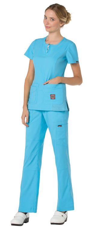 Zdravotnícke oblečenie - Novinky - 317-065