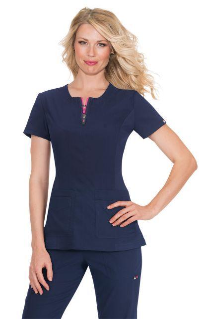 Zdravotnícke oblečenie - Novinky - 317-012