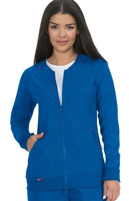 Zdravotnícke oblečenie - Dlhý rukáv - 445-020