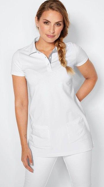 Zdravotnícke oblečenie - Novinky - 18-20287457-WEISS