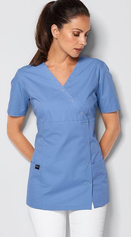 Zdravotnícke oblečenie - Novinky - 35-20419877-HELLBLAU