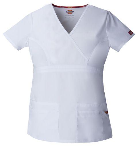 Zdravotnícke oblečenie - Blúzy - 85820-WHWZ
