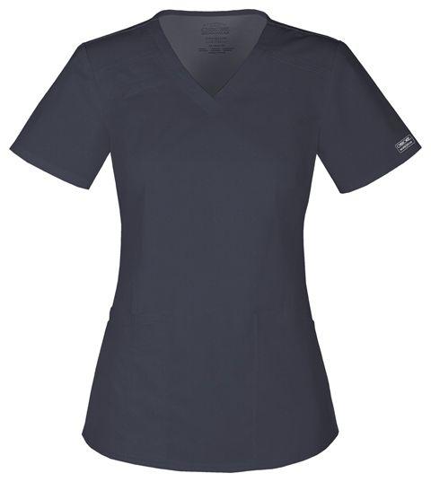 Zdravotnícke oblečenie - Blúzy - 4710-PWTW