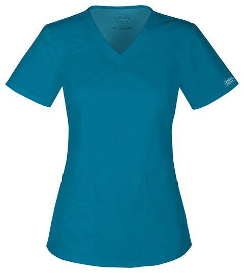 Zdravotnícke oblečenie - Blúzy - 4710-CARW