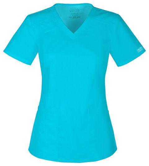 Zdravotnícke oblečenie - Blúzy - 4710-TRQW