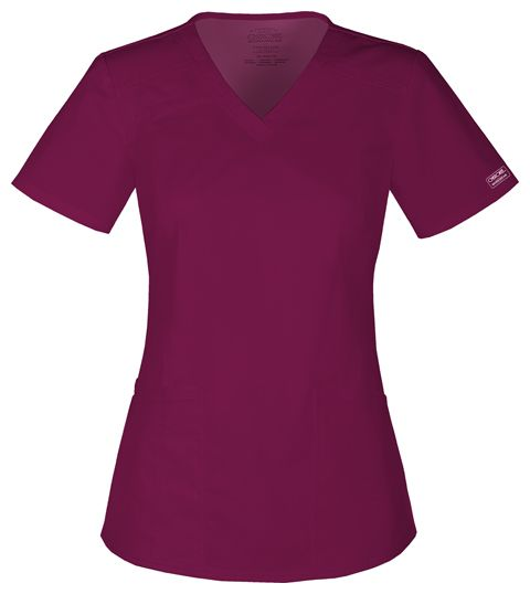 Zdravotnícke oblečenie - Blúzy - 4710-WINW
