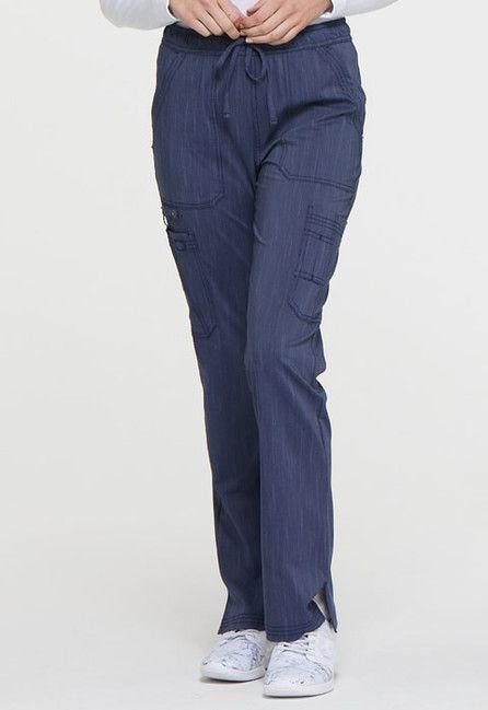 Zdravotnícke oblečenie - Nohavice - DK170-NAVT