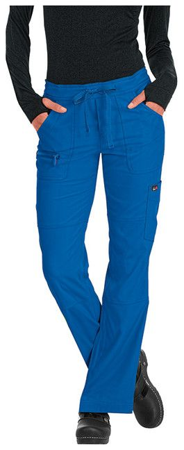 Zdravotnícke oblečenie - Dámske nohavice - 721-020