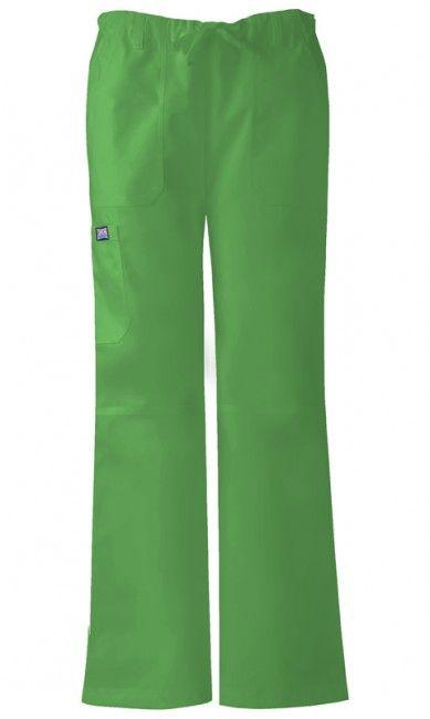Zdravotnícke oblečenie - Dámske nohavice - 4020-ALOW