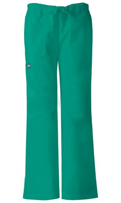 Zdravotnícke oblečenie - Dámske nohavice - 4020-SGRW