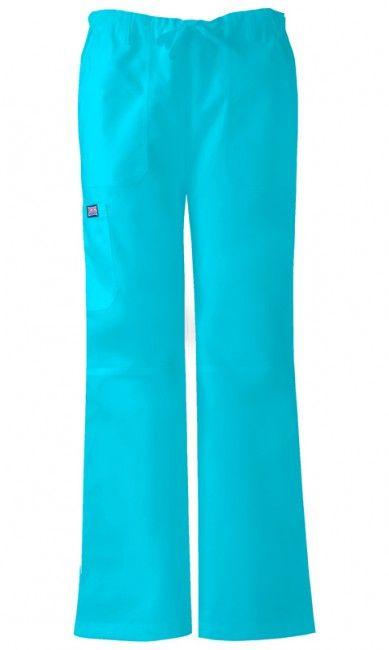 Zdravotnícke oblečenie - Dámske nohavice - 4020-TRQW