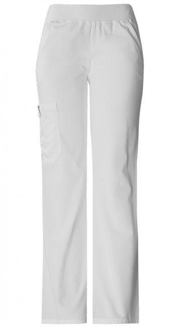Zdravotnícke oblečenie - Dámske nohavice - 2085-WHTS