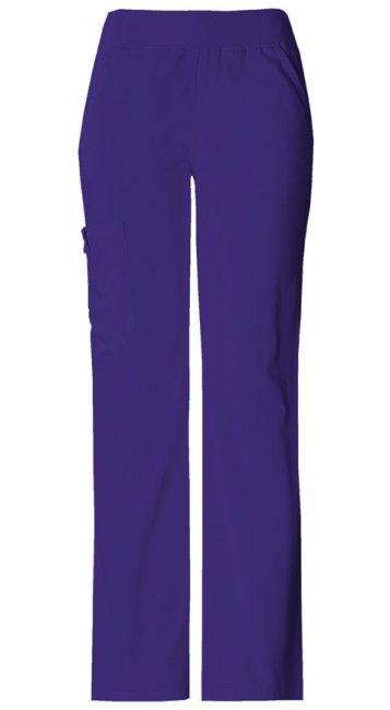 Zdravotnícke oblečenie - Dámske nohavice - 2085-GRPB