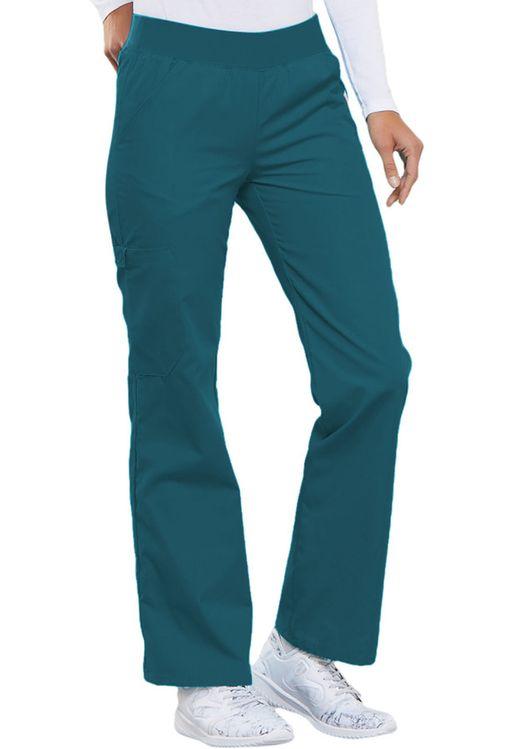 Zdravotnícke oblečenie - Dámske nohavice - 2085-CABB
