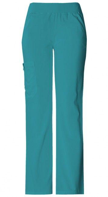 Zdravotnícke oblečenie - Dámske nohavice - 2085-TELB