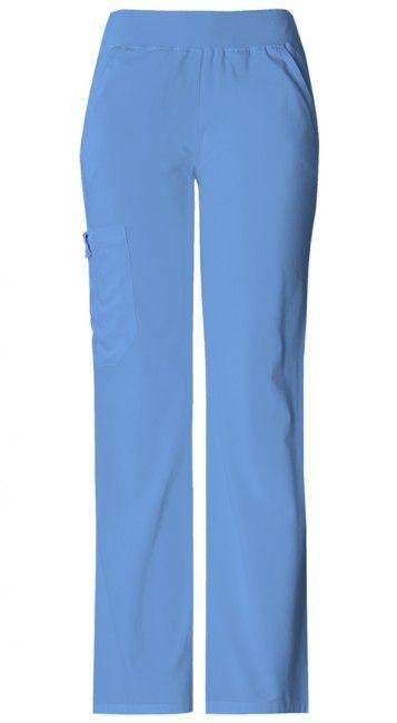 Zdravotnícke oblečenie - Dámske nohavice - 2085-CIEB